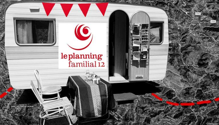 Une 3ème antenne du planning en Aveyron