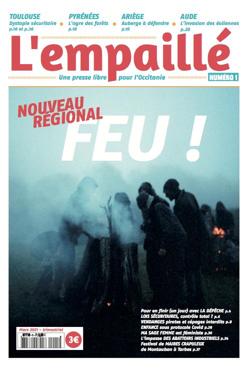 L'Empaillé régional, FEU !